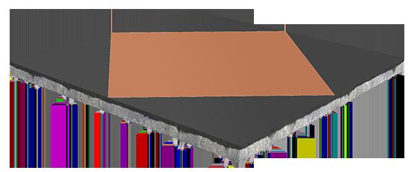 Cement Tiles Caumont Interiors - Carrelage e wood